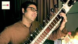 Raga PRATIBIMBH - Purbayan Chatterjee