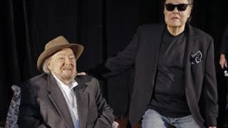 Country Music Hall of Fame Inducts Ronnie Milsap
