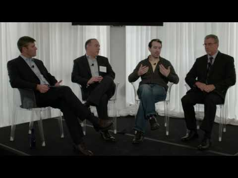 WorkMarket Exchange: [Panel] What Digital Transformation Means for Retail