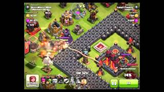Clash Of Clans 'THE CUBE 2 0 CAN'T BE BEATEN!!' Clash Of Clans Famous Troll Base Returns!