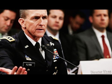 Have Feds Flipped Mike Flynn Against Trump?