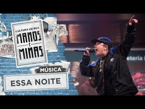 Essa noite - Tati Botelho thumbnail