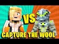 Minecraft Overwatch Mod Capture The Wool - CTW Classic