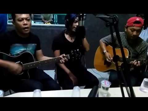 Tolong jaga dia   kenangan band   Radio SIPFM Lampung