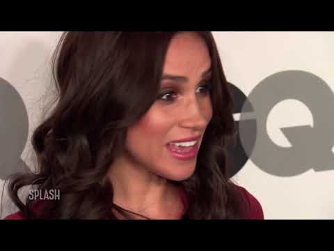 Duchess Meghan's dress sells out | Daily Celebrity News | Splash TV