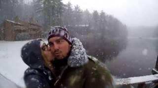 Radford Winter Vacay - NC Jan 2017