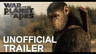 Планета обезьян: Война | Трейлер #2 | 2017