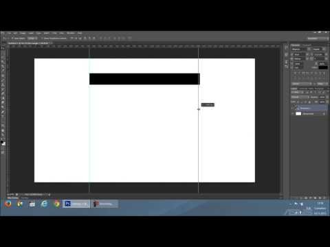 Photoshop Web Tasarım Dersleri - 1 - Giriş ve Sayfa Yapısı / Designus.net