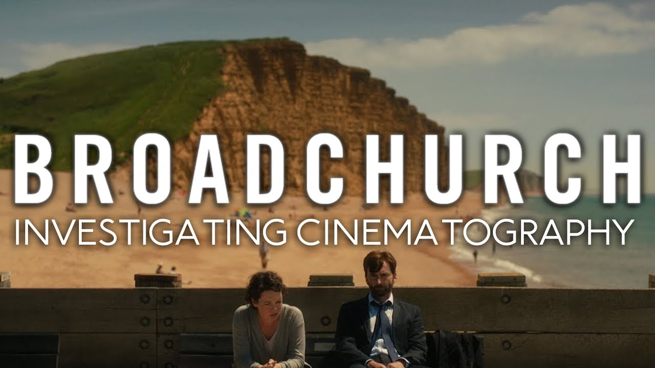 broadchurch investigating elegant cinematography video essay  broadchurch investigating elegant cinematography video essay