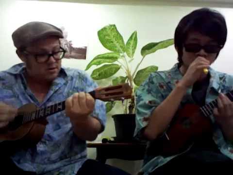 เกาะสมุย Koh Samui ukulele