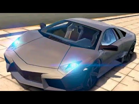 Extreme Car Driving Simulator Game | Car Games Ios #4 | Car Wala Game