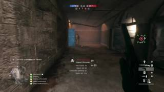 Battlefield 1 Trench Chaos