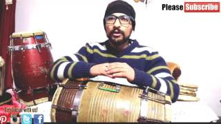 How To Play Dholak |Best Tips To Buy A Good & Professional Dholak|Dholak Lesson 1  Recreated