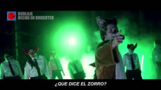 what does the fox say? - ¿Que dice el zorro? *FANDUB ESPAÑOL LATINO*