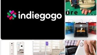 Дайджест IndieGoGo - лучшие проекты от 06.08