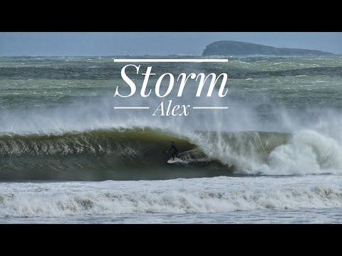 Storm Alex