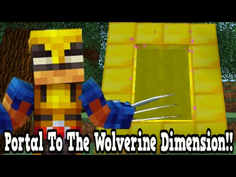 how to make minecraft dimensions