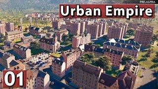 Urban Empire ► Ich herrsche und regiere #1