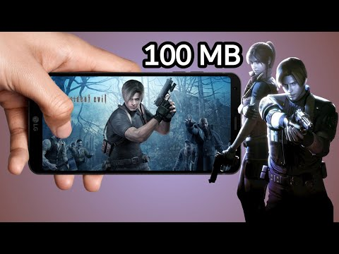 How To Download Resident Evil 4 On Android For Free