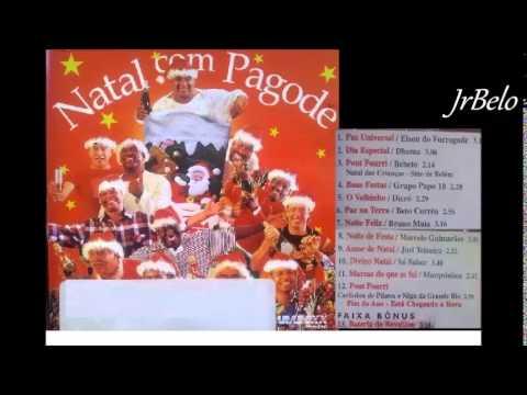 COMPLETO DE BAIXAR CAVAQUINHO NATAL CD