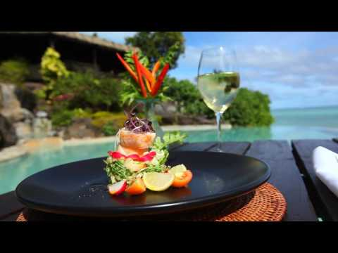 PACIFIC RESORT AITUTAKI OVERVIEW 2017