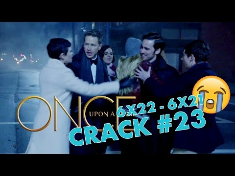 Once Upon a Crack - [Crack] ll 6x21- 6x22 ll The Final Battle