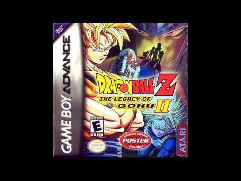 DBZ : The Legacy of Goku 2 Soundtrack - Super Namek