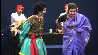 Yakshagana Hasyacomedy Kasargod Ashok bhat Yakshaloka    15