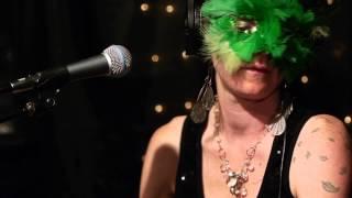 Julia Massey & the Five Finger Discount - Baba O