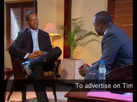 Kweku Awotwi (1), CEO of Ghana's Volta River Authority (VRA)