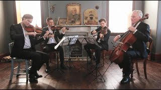 Adventure of a Lifetime - Coldplay - Stringspace String Quartet