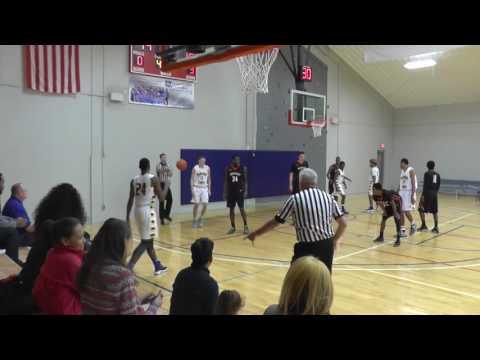 Quakerdale Promise Academy vs. Northeast (NE)