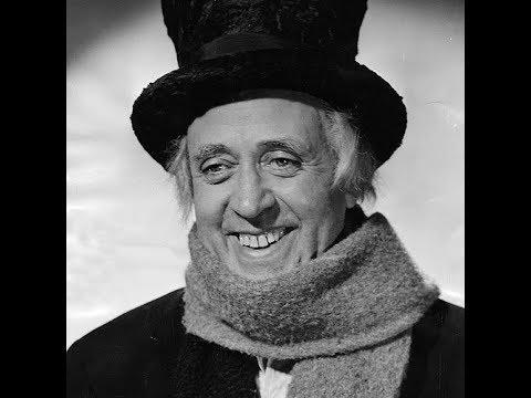 Alistair Sim CBE (1900-1976)  actor