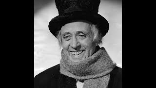 Alistair Sim CBE (1900-1976), 75,  UK actor