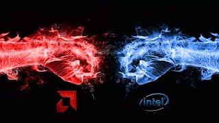 Amd Intel ручное переключение видеокарт