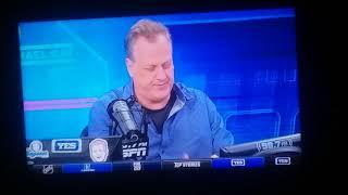 Michael Kay Eats A Whopper