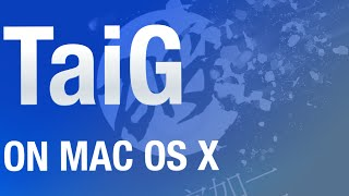 HOW TO: Jailbreak Using TaiG on Mac OS X with a Virtual Windows Machine