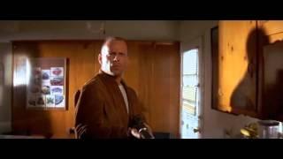 Криминальное чтиво  золотые часы на съёмной квартире Развязка