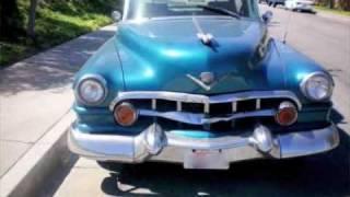 Junkyard Preachers - Brand New Cadillac