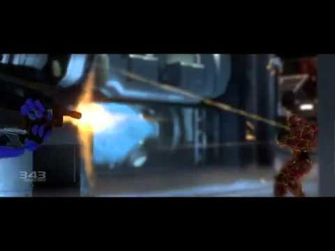 Halo 4 Story Reclaimer 343 Industries Microsoft Studios SashimiX Sashimi X TSSplit 1 5 from YouTube · Duration:  15 minutes 18 seconds