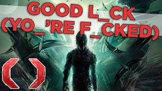 Celldweller - Good L_ck (Yo_