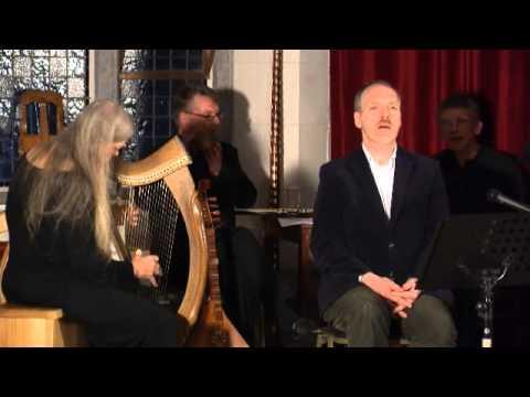 Guth Binn agus Teada Oir: Bardic Voices, Horns & Medieval Harps