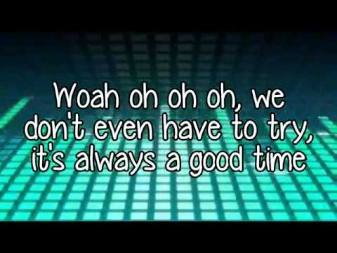 GOOD TIME CHORDS (ver 2) by Owl City & Carly Rae Jepsen ...