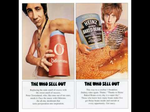 Sunrise - The Who [The Who Sell Out]