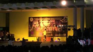 Jawaharlal nehru technological university kakinada fest 2015