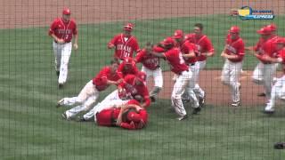 Express Dogpile of the Day - Carl Albert Baseball Team