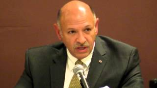 DEBATE QUESTION - GUN LAWS - Fisher vs Baker - 2014 Massachusetts Governor