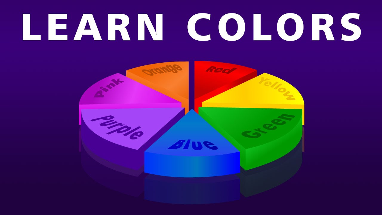 Learn colors for children w color wheel learning colors for kids learn colors for children w color wheel learning colors for kids color wheel chart nvjuhfo Images