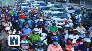 TP.HCM: Lập vành đai thu phí để giảm kẹt xe