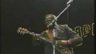 Albert King  - Outskirts of Town Live Japan 89